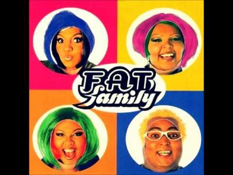 CD Completo - Fat Family / Pra Onde For , Me Leve (2001)