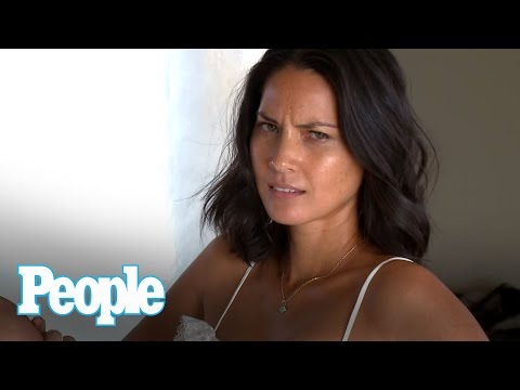 The 'Imperfection' Olivia Munn Prefers Covering Up