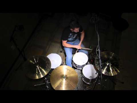 King For A Day - Pierce the Veil - Drum Cover - (Chase)