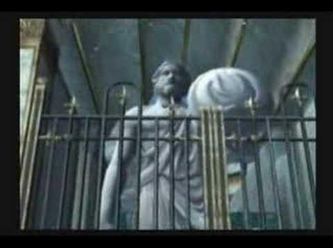Soul Calibur 3 - Sophitia - Ending A