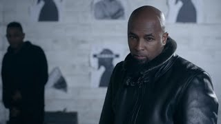 Tech N9ne feat Kendrick Lamar ¡MAYDAY! Kendall Morgan - Fragile