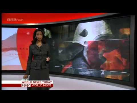 BBC World News Today  1st February 2013 image