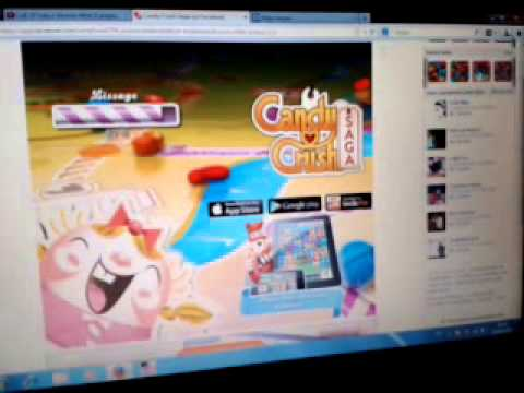haker candy crush 100%