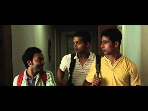 Million Dollar Arm Clip -- Where Is Your Family | Official Disney HD