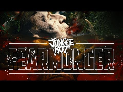 Fearmonger by Jungle Rot