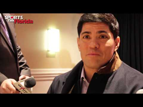Tedy Bruschi Expects A Dramatic Turnaround For The Tampa Bay Buccaneers