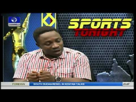 Sports Tonight: Focus On The Brazil World Cup Protests