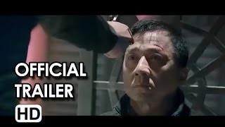 Police Story 2013 (警察故事) Official Trailer HD
