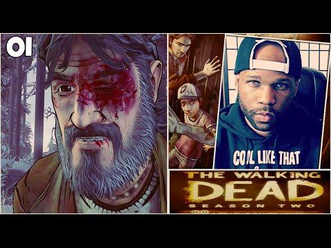 The Walking Dead Season 2 - Episode 5 - Part 1 - No Going Back