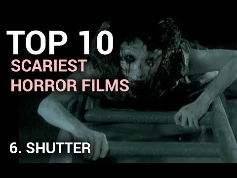 Shutter 2008 Trailer  YouTube
