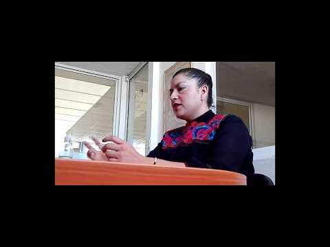 """""""La Alerta de Género es necesaria, pero no es suficiente"""": Claudia Rivera"""
