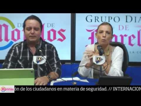Noticiero DDM Informa 8 de julio de 2014 - 8am