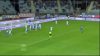 Empoli-Napoli 4-2 33a giornata di Serie A TIM 2014/2015 HL Sintesi (4 min)