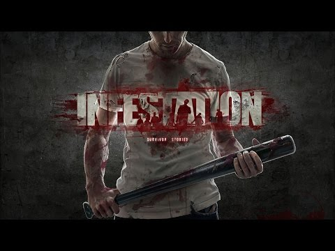 Infestation: Whitestone Mountain y 10.000 dollars!! (primera parte)