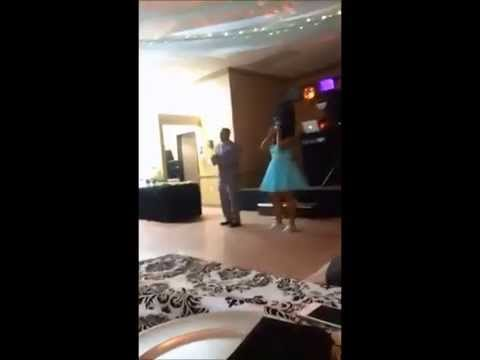 sweet 16 father daughter dance