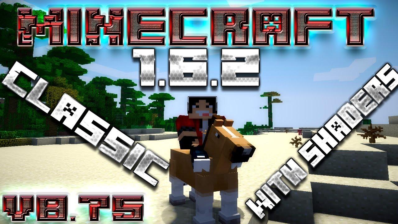 скачать minecraft 1.6.2 с модами #10