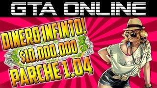 GTA V| GTA ONLINE| TRUCO PARA CONSEGUIR MUCHO DINERO