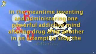 Drug Addiction. Is It A Disease? FAQ 6