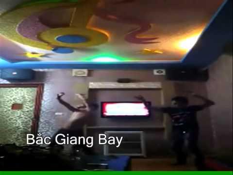 Boy Bac Giang Thac Loan - Bar coffe