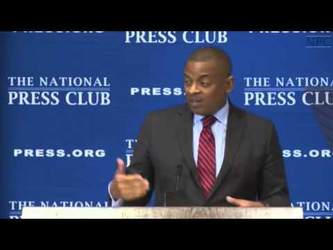 Anthony Foxx: U.S. needs long-term transportation funding plan