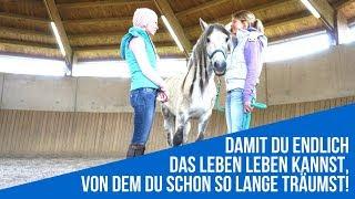 Ausbildung zum pferdegestützten Coach (HORSE ASSISTED COACH)