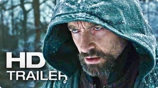 PRISONERS Offizieller Trailer Deutsch German 2013 Hugh