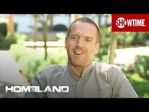 Homeland: Farewell Damian Lewis (Brody)