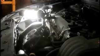 How To Replace The Alternator On A 2010 Chevy Cobalt 2 2