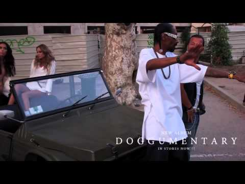 Tha Doggumentary Tour: Snoop Dogg in St. Tropez