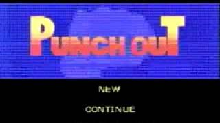 Michael Jackson's Punch-Out!