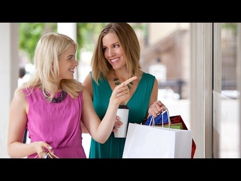 How to Make Shopping Eco-Friendly | Green Living