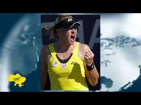 Ukrainian tennis star dies of liver cancer: 30-year-old Elena Baltacha was former British No. 1