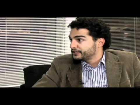 Entrevista - Romero Rodrigues