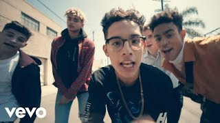 PRETTYMUCH - Would You Mind (Official Video)