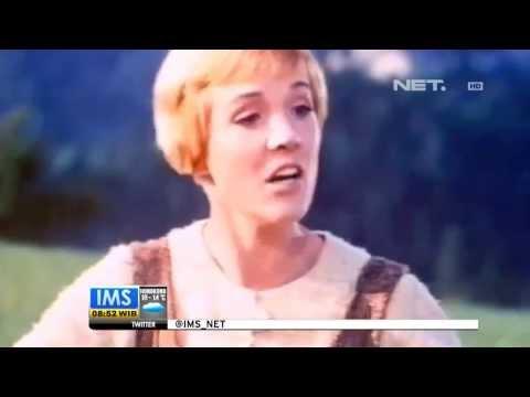 IMS - Maria Von Trapp wafat