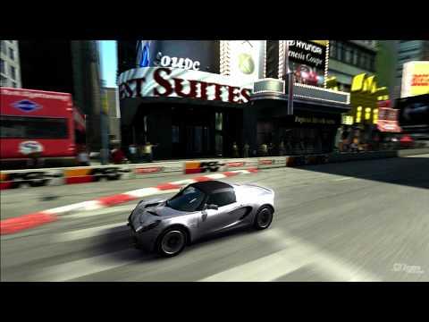 Cистема повреждений в Forza Motorsport 3