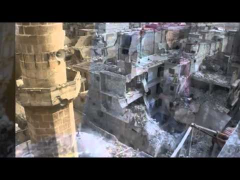 Syrian peace talks going nowhere violence, military buildup resumes - 15 February 2014