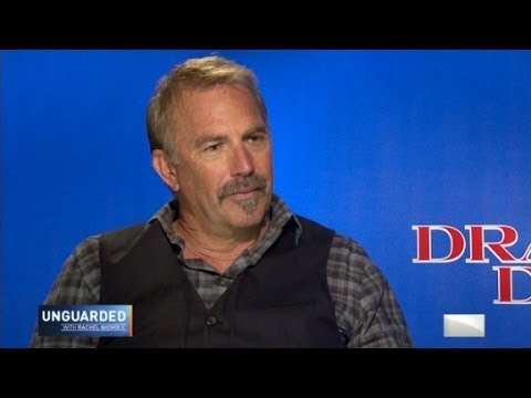 Kevin Costner: A Love of the Game