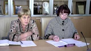 Общественники Артёма обсудили результат проверок лагерей и зон отдыха