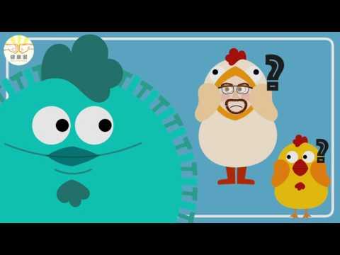 禽流感,連雞都不能吃了ㄏㄧㄡ?