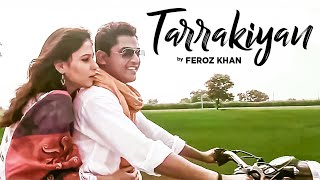 Tarrakiyan Feroz Khan Full Song White Bangles New