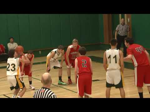 NAC - Saranac Lake Boys 1-16-13