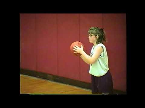 NCCS - Moriah JV Girls 1-10-95