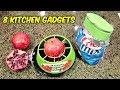 8 Kitchen Gadgets put to the Test Part 20