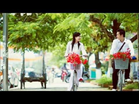 Nỗi Buồn Hoa Phượng -  Giọng hát cô gái Quảng Nam Ánh Tuyết