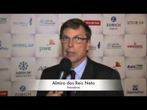 Entrevista com Almiro dos Reis Neto