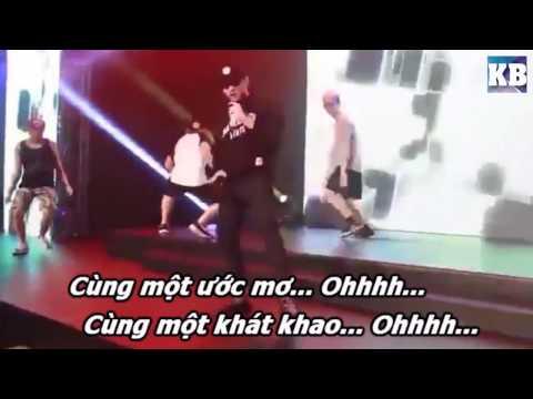 [Karaoke HD] Không Phải Dạng Vừa Đâu - Sơn Tùng MTP