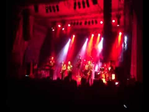Africa Unite live @ Pollino Music Festival 2013
