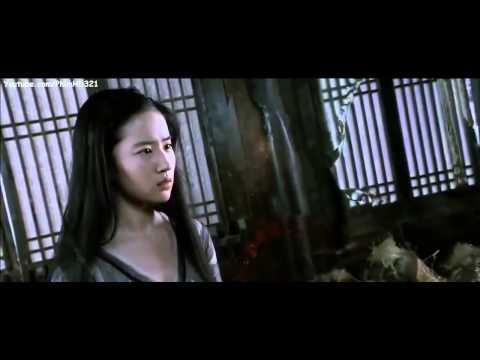 Phim Hành động võ thuật trung quốc  lưu diệc phi cực xinh+ Full HD