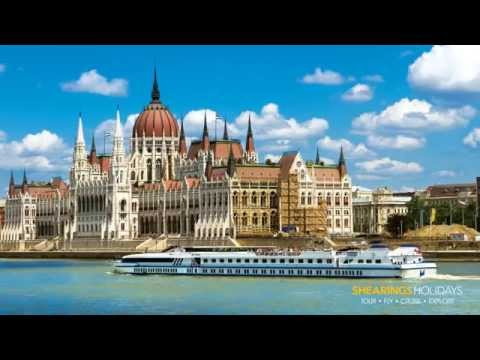 Shearings River Cruise Holidays